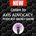 Axis Advocacy Podcasts